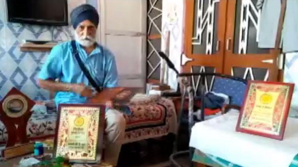 Sohan Singh Gill
