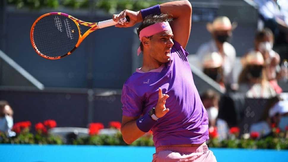 Rafael Nadal के Tokyo Olympics में खेलने पर सस्पेंस, पढ़ें पूरा बयान