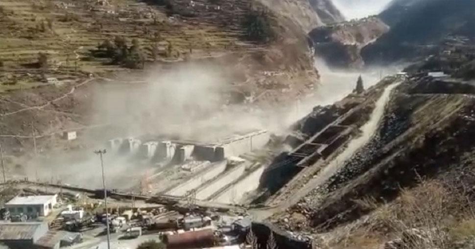 Rishiganga_Hydro_Power_Project