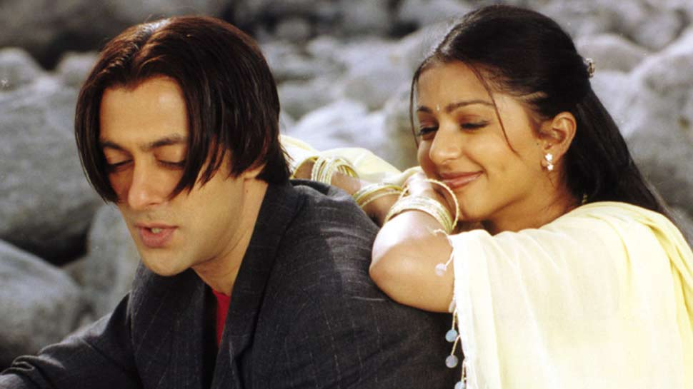 Salman Khan actually became iconic as Radhe Mohan