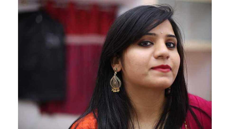 Shweta Yadav