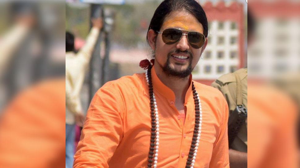 Yoga guru Swami Anand Giri arrested in Sydney for assaulting two women