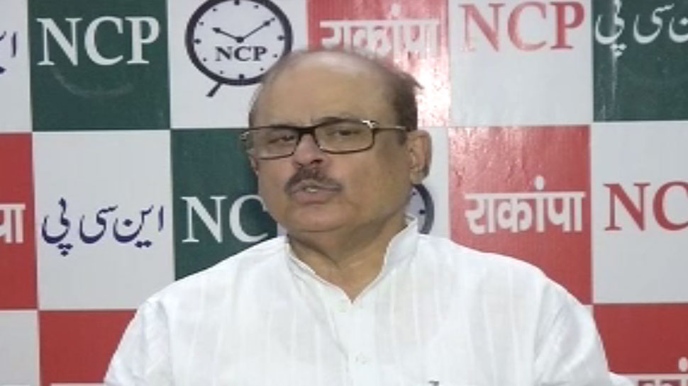 Bihar Tariq anwar may join congress after quit form NCP