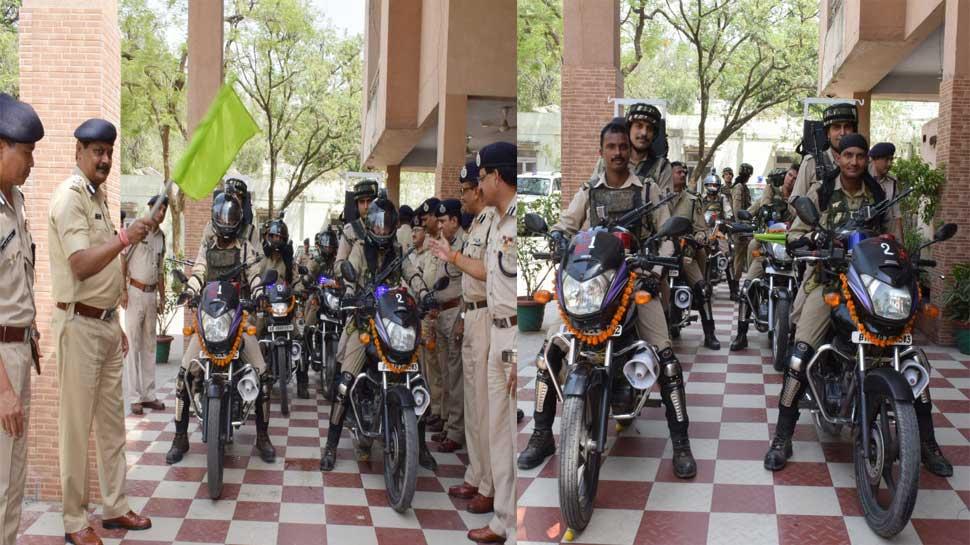 amarnath yatra crpf team