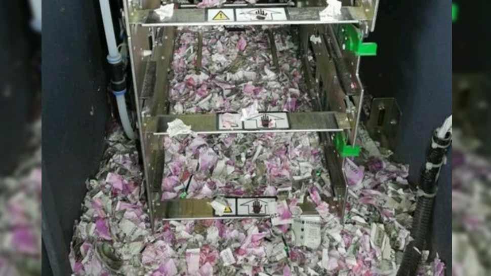Due to rats, Emergency siren blew up in indian bank Muzaffarnagar