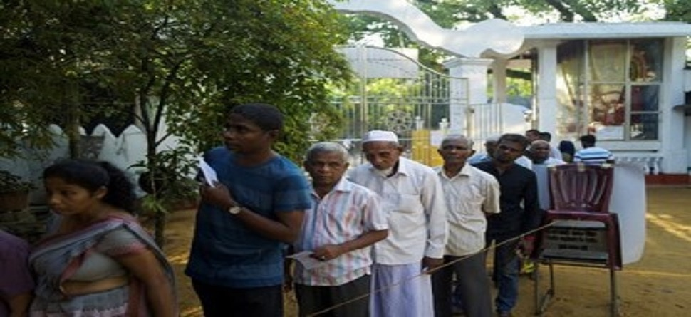 minority muslim voters