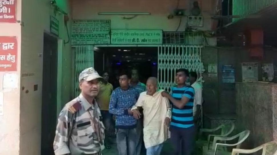 Patna: Junior Doctor's strike from 23 september