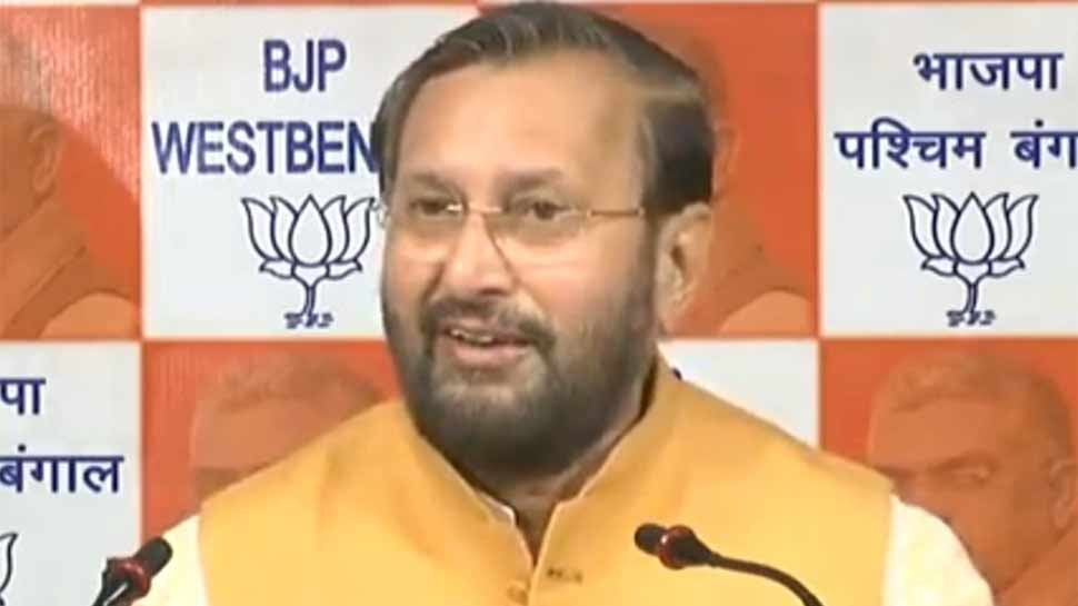 प.बंगाल में फिलहाल नहीं लगेगा राष्ट्रपति शासन, राज्य BJP ने केंद्र से की थी सिफारिश