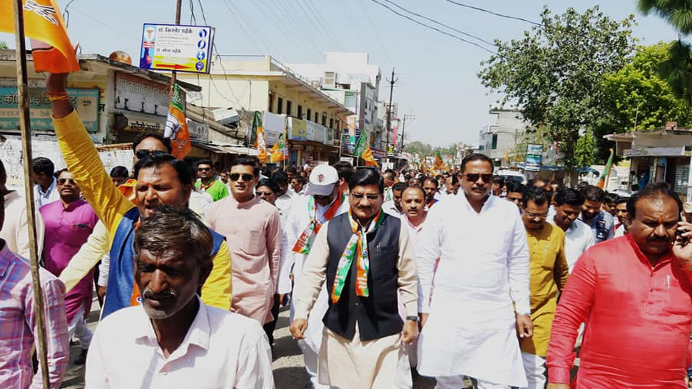 Lok Sabha Elections 2019: Know about Balaghat Lok Sabha Seat constituency