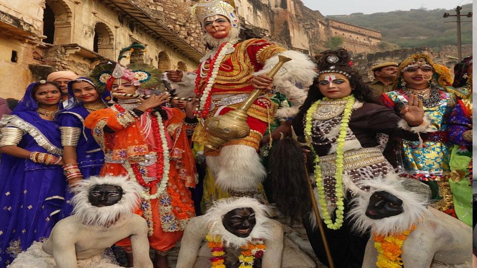 Bundi festival rajasthan