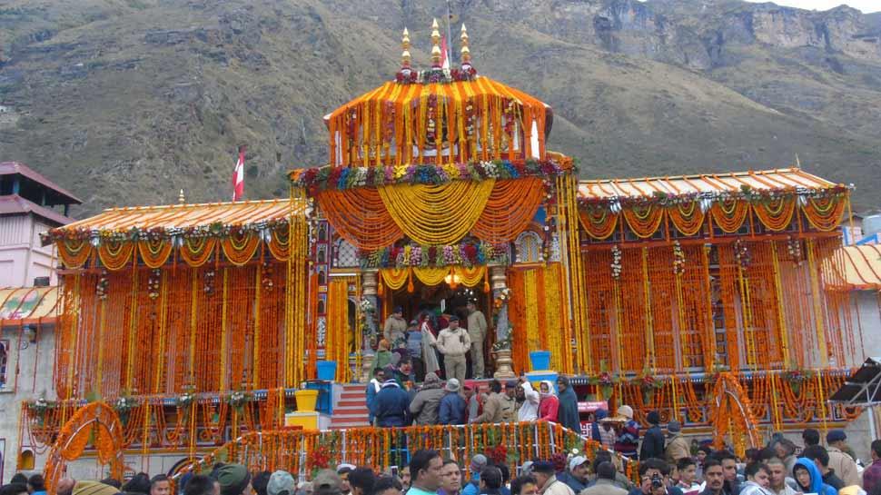 Uttarakhand : Now Entry in Kedarnath Temple by Token system