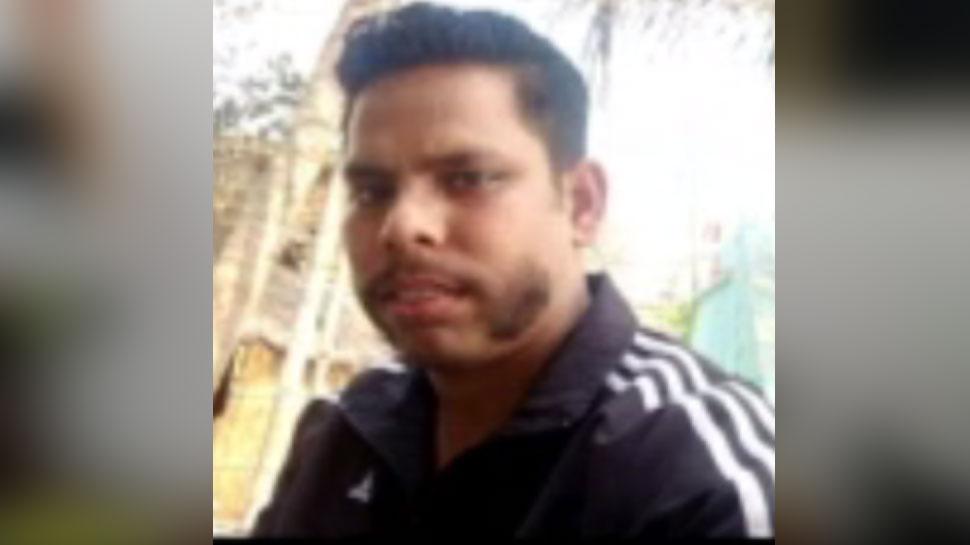 A ITBP jawan accused in Chhapra rape case two already arrest