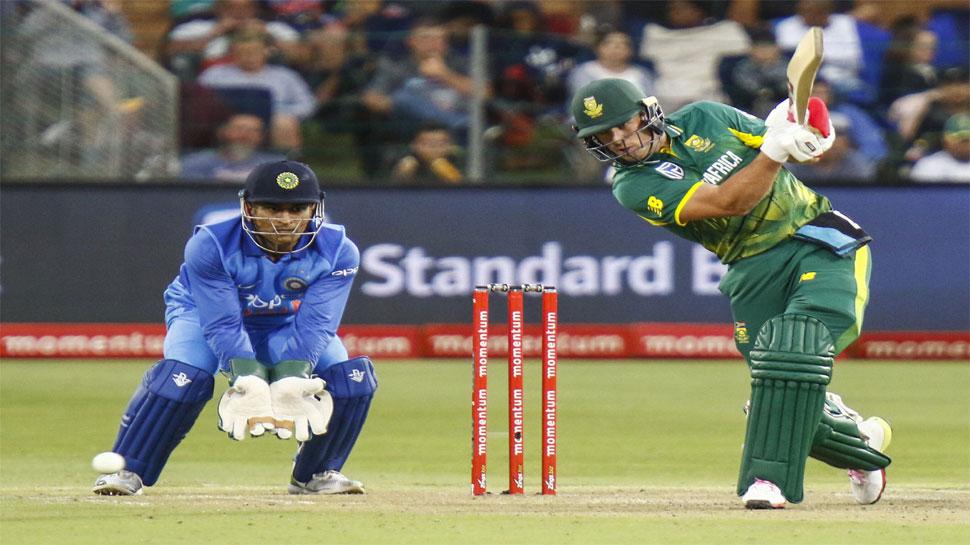 Hardik Pandya, India vs South Africa