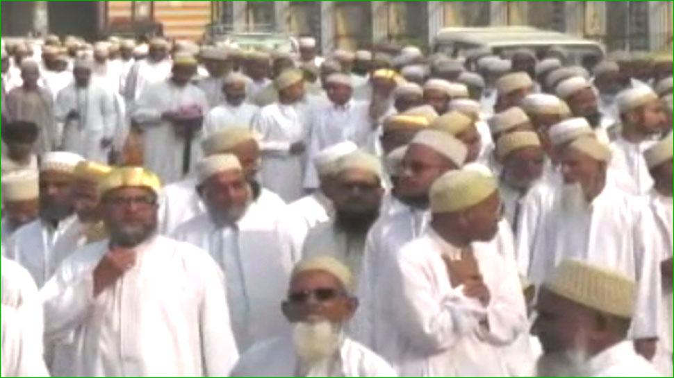 eid e milad un nabi celebration