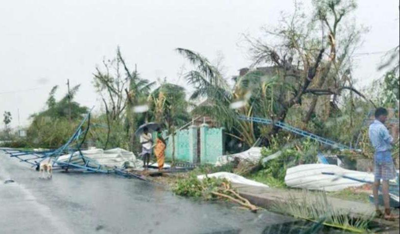 Bhola in 1970 and cyclone in 1999 were very dangerous, many storms caused  havoc   1970 में आया भोला और 1999 में आए तूफान रहे बेहद खतरनाक, कई तूफानों  ने मचाई तबाही  
