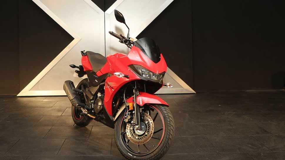XPulse 200, XPulse 200T, Xtreme200S, hero, hero motocorp, hero new bikes