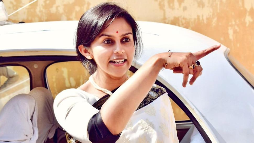 IAS Priyanka Shukla