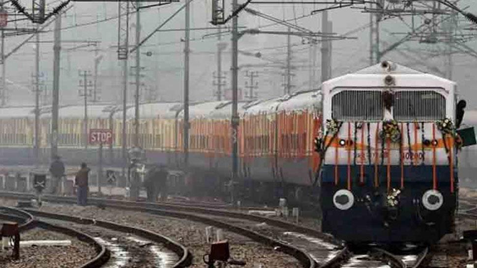 INDIAN RAILWAYS 101