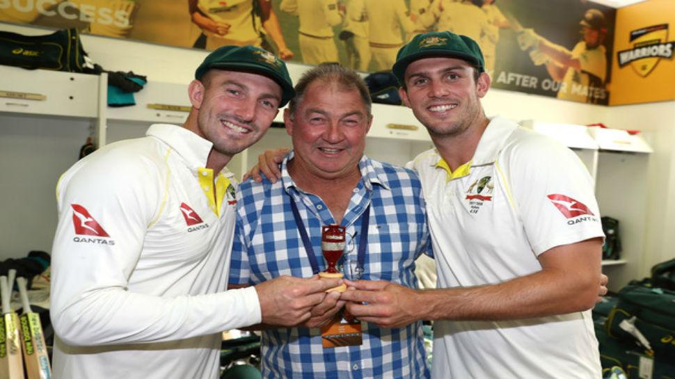 cricket family