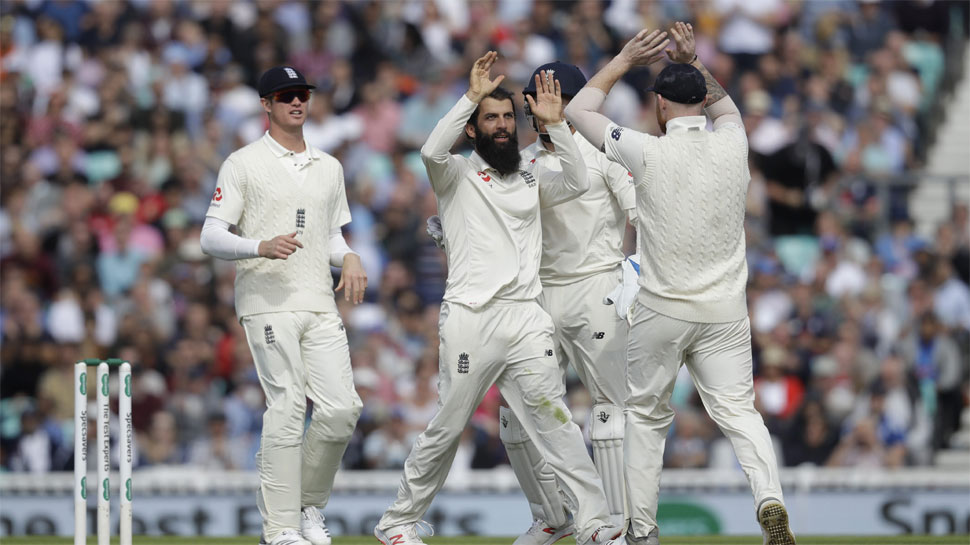 Moeen  Ali, England All Rounder