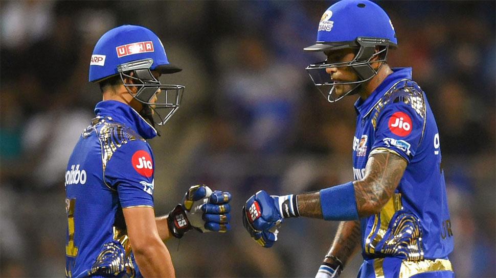Mumbai Indian, IPL 2018