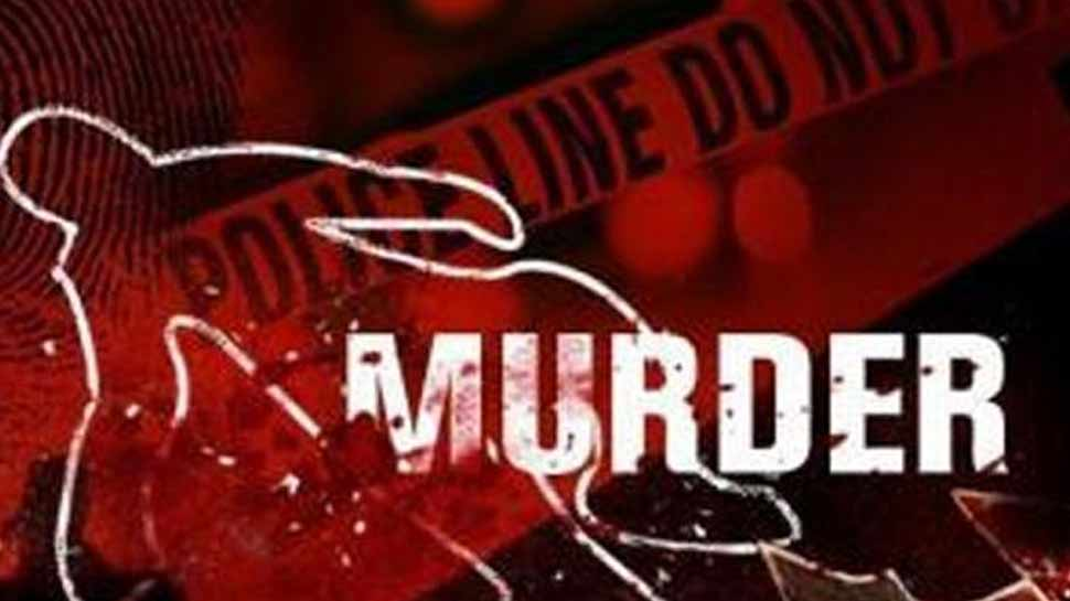 Four members of a family have been allegedly killed in Allahabad