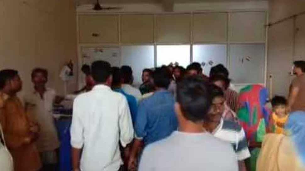 Medical student shot dead in Muzaffarnagar