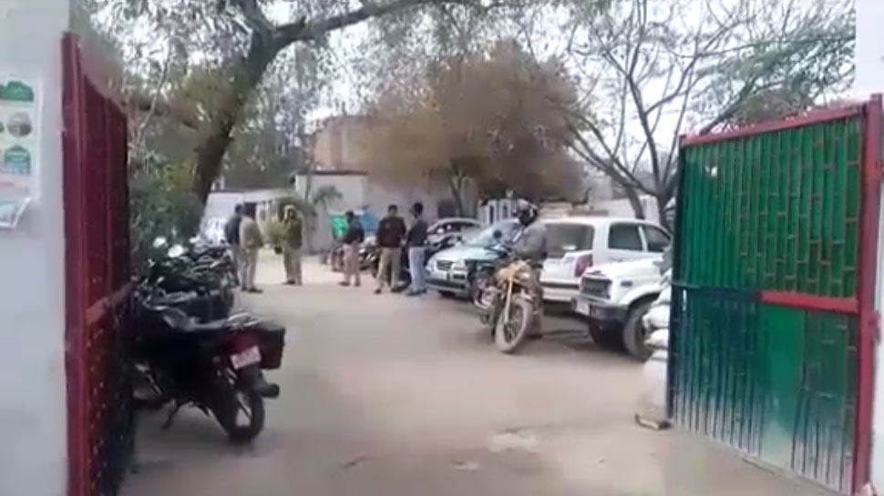 7 year old girl brutally killed in delhi
