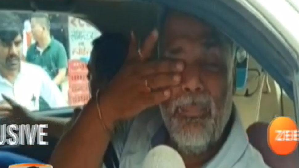 Bihar Attack on Pappu yadav in Muzaffarpur