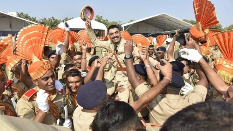 IPS Officer Prem Sukh Delu Success Story