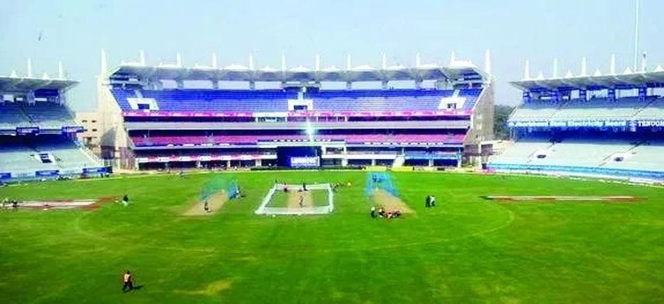 ranchi stadium