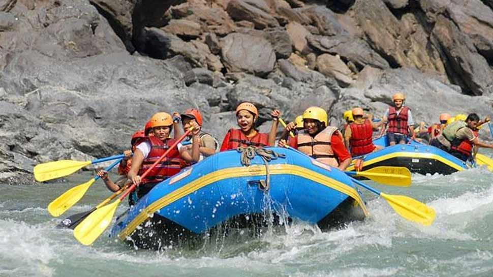 after nanital high court orders river rafting and water sports will start in uttarakhand