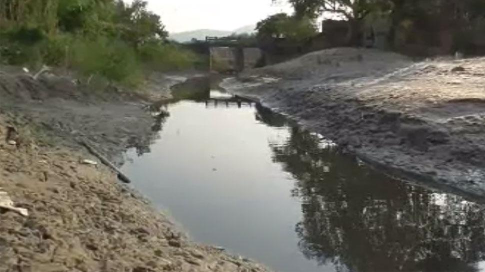 Jharkhand Ganga river survive danger in Sahebganj
