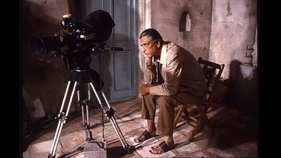 Satyajit Ray, Oscar