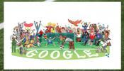 FIFA World Cup 2018: फुटबॉल का बादशाह बनने के लिए आज से होगा मुकाबला, गूगल ने बनाया खास डूडल
