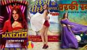 Richa Chadda launches bold movie posters of Shakeela, See unique calendar!