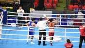 Boxing: एशियाई चैंपियनशिप में शिवा की विजयी शुरुआत, प्री-क्वार्टर फाइनल में पहुंचे