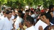 जयपुर: पीटीआई भर्ती के चयनित अभ्यर्थी नियुक्ति के लिए खा रहे दर-दर की ठोकरें
