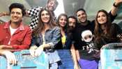 Akshay Kumar promotes film 'Housefull 4' in the train, Railway Minister Piyush Goyal said 'doors are open for   filmmakers'