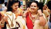मोदी सरकार में मालामाल हो रहे हैं भारतीय