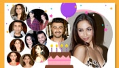 These stars celebrated Malaika Arora's birthday with Kareena, Arjun Kapoor, see photos