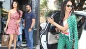 PICS: Shilpa Shetty spotted with family, Kiara also showed different style