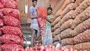 सरकार के 'चाबुक' से व्यापारियों की बढ़ने लगी धड़कनें, बाजार में घटे प्याज के दाम