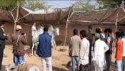 नागौर: फ्लॉप हुआ पशु मेला, इस वजह से डर रहे खरीदार...