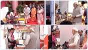 PM नरेंद्र मोदी ने वाराणसी दौरे में इन 10 बड़ी बातों पर दिया जोर