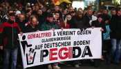 जर्मनी में भी इस्लामीकरण का विरोध