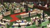 राजस्थान विधानसभा में विधायकों के प्रोटोकॉल पर BJP ने किया हंगामा, कांग्रेस ने कहा...