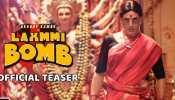 'गुलाबो सिताबो' के बाद अक्षय कुमार की फिल्म 'लक्ष्मी बॉम्ब' OTT प्लेटफॉर्म पर रिलीज को तैयार