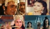 'Shri Krishna' बना सबसे पसंदीदा टीवी सीरियल, TRP List में हासिल किया पहला स्थान