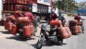 जयपुर: 24 घंटे में सप्लाई होने वाला सिलेंडर उपभोक्ताओं के पास दो से तीन दिन में पहुंच रहा